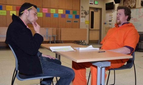 Actors Guild to perform The Laramie Project: Ten Years Later on May 17, 19, and 20 in the PAC