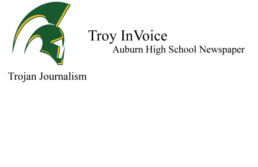 The online student news site of Auburn High School