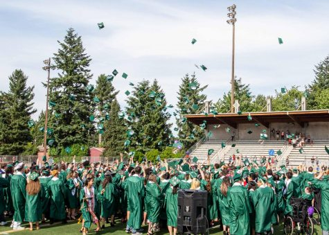 Goodbye Class of 2019!