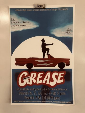 Grease hits a home run for diversity, inclusivity and equity