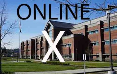 Online school is the new reality